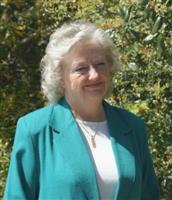 Paula Cauley